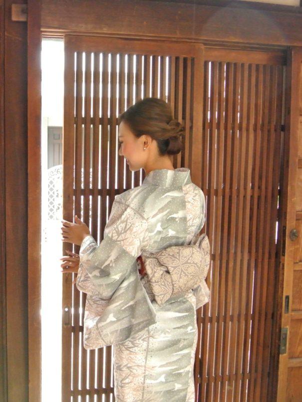 Casual Kimono Rental