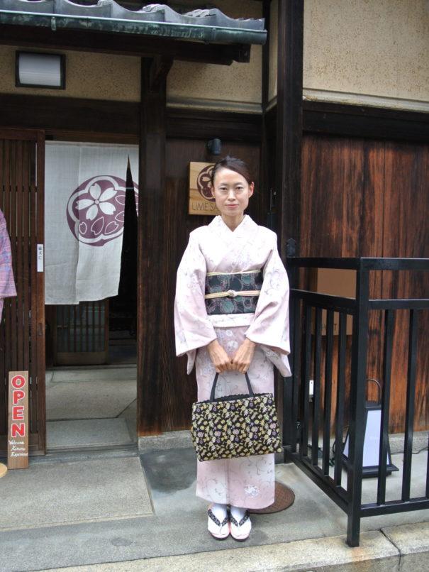 京都着物レンタルUME SAKURA